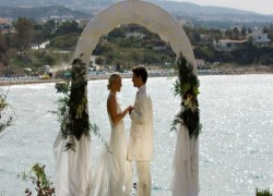 Thalassa Boutique Hotel & Spa - Weddings Cover Image