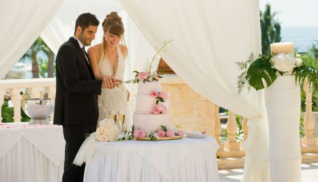Elysium Hotel - Weddings Profile Image  - Wedding Venues - On XploreCyprus