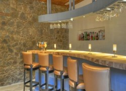 Cava Wine Bar At Casale Panayiotis Cover Image