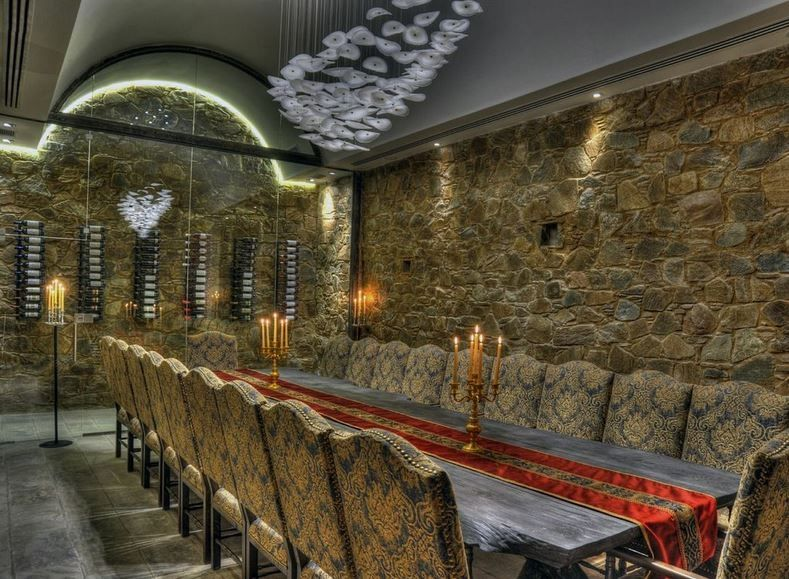 Cava Wine Bar At Casale Panayiotis Profile Image  - Wine Bars - On XploreCyprus